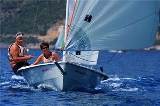 Sailing holidays 5