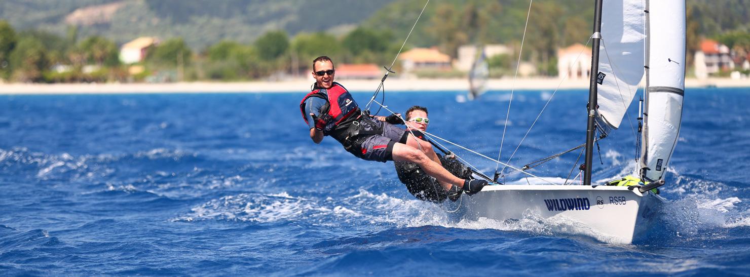 Sailing holidays greece 13